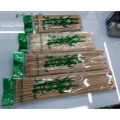 Бамбукова паличка 30 см