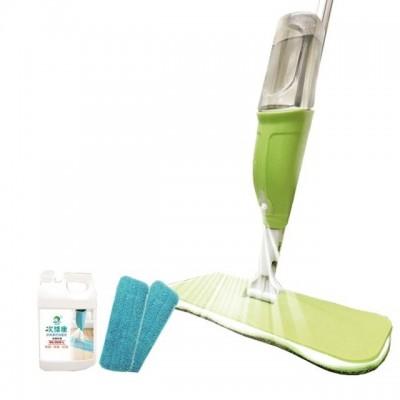 Швабра для миття підлоги «Колба М»