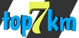 TOP7KM - оптово-роздрібний магазин